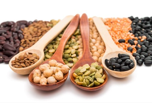 Beans and legumes - Which Foods Increase Metabolism