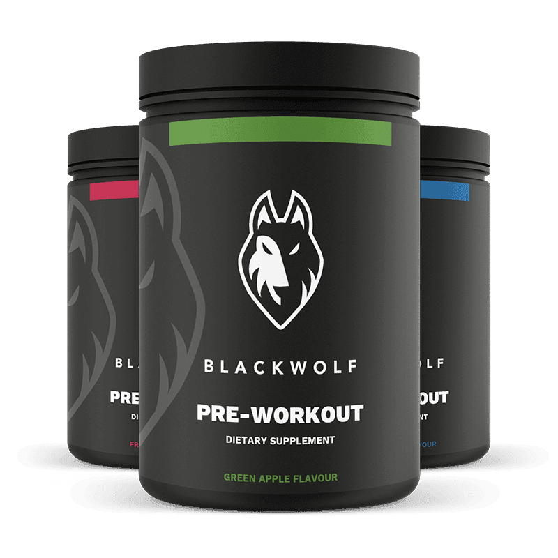 Is This The Safest Pre-Workout Supplement?