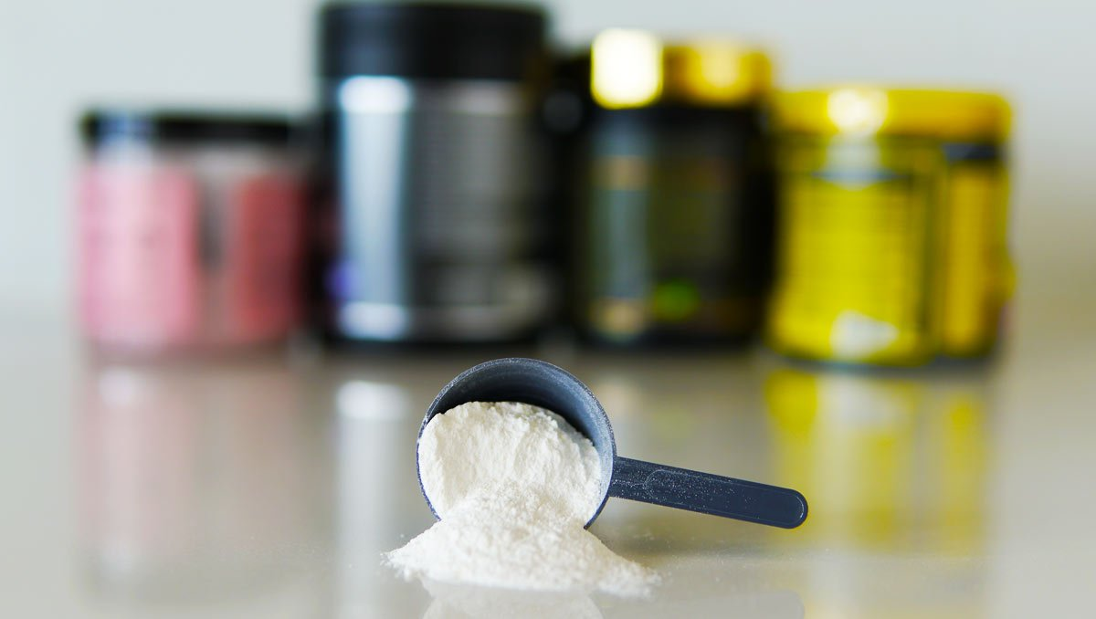 Safest Ingredients Used In Pre-Workout Supplements